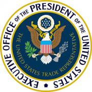 Seal of the U.S. Trade Representative